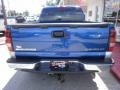 Arrival Blue Metallic - Silverado 1500 Z71 Extended Cab 4x4 Photo No. 12