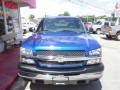 Arrival Blue Metallic - Silverado 1500 Z71 Extended Cab 4x4 Photo No. 20