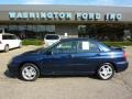 Regal Blue Pearl 2005 Subaru Impreza Gallery