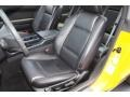 2007 Grabber Orange Ford Mustang V6 Premium Coupe  photo #10