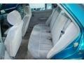 Bright Calypso Green Metallic - Tracer Sedan Photo No. 13