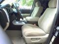 2007 Black Toyota Tundra SR5 Double Cab  photo #6