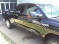 2007 Black Toyota Tundra SR5 Double Cab  photo #21