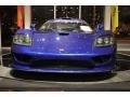Blue Metallic - S7 Twin Turbo Photo No. 2