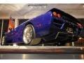 Blue Metallic - S7 Twin Turbo Photo No. 4