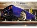 Blue Metallic - S7 Twin Turbo Photo No. 6