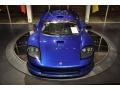 Blue Metallic - S7 Twin Turbo Photo No. 11