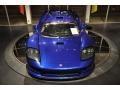 Blue Metallic - S7 Twin Turbo Photo No. 12