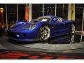 Blue Metallic - S7 Twin Turbo Photo No. 15