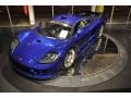 Blue Metallic - S7 Twin Turbo Photo No. 17