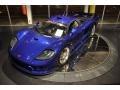 Blue Metallic - S7 Twin Turbo Photo No. 18