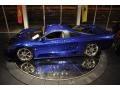 Blue Metallic - S7 Twin Turbo Photo No. 20