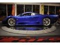 Blue Metallic - S7 Twin Turbo Photo No. 21