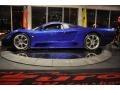 Blue Metallic - S7 Twin Turbo Photo No. 22