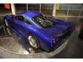 Blue Metallic - S7 Twin Turbo Photo No. 24