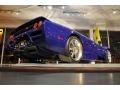 Blue Metallic - S7 Twin Turbo Photo No. 34