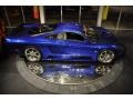 Blue Metallic - S7 Twin Turbo Photo No. 40