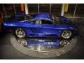 Blue Metallic - S7 Twin Turbo Photo No. 41