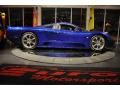 Blue Metallic - S7 Twin Turbo Photo No. 45