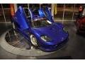 Blue Metallic - S7 Twin Turbo Photo No. 51
