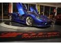 Blue Metallic - S7 Twin Turbo Photo No. 52
