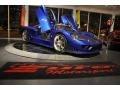Blue Metallic - S7 Twin Turbo Photo No. 53