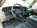 2006 Graystone Metallic Chevrolet Silverado 1500 LS Extended Cab 4x4  photo #13
