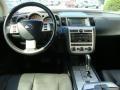 2007 Super Black Nissan Murano SL AWD  photo #27