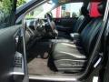 2007 Super Black Nissan Murano SL AWD  photo #38