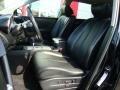 2007 Super Black Nissan Murano SL AWD  photo #39