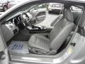 2007 Satin Silver Metallic Ford Mustang GT Premium Coupe  photo #8