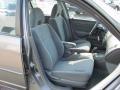 2005 Magnesium Metallic Honda Civic EX Sedan  photo #12