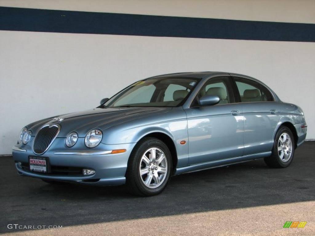 2004 zircon metallic jaguar s type 3 0 33673538. Black Bedroom Furniture Sets. Home Design Ideas