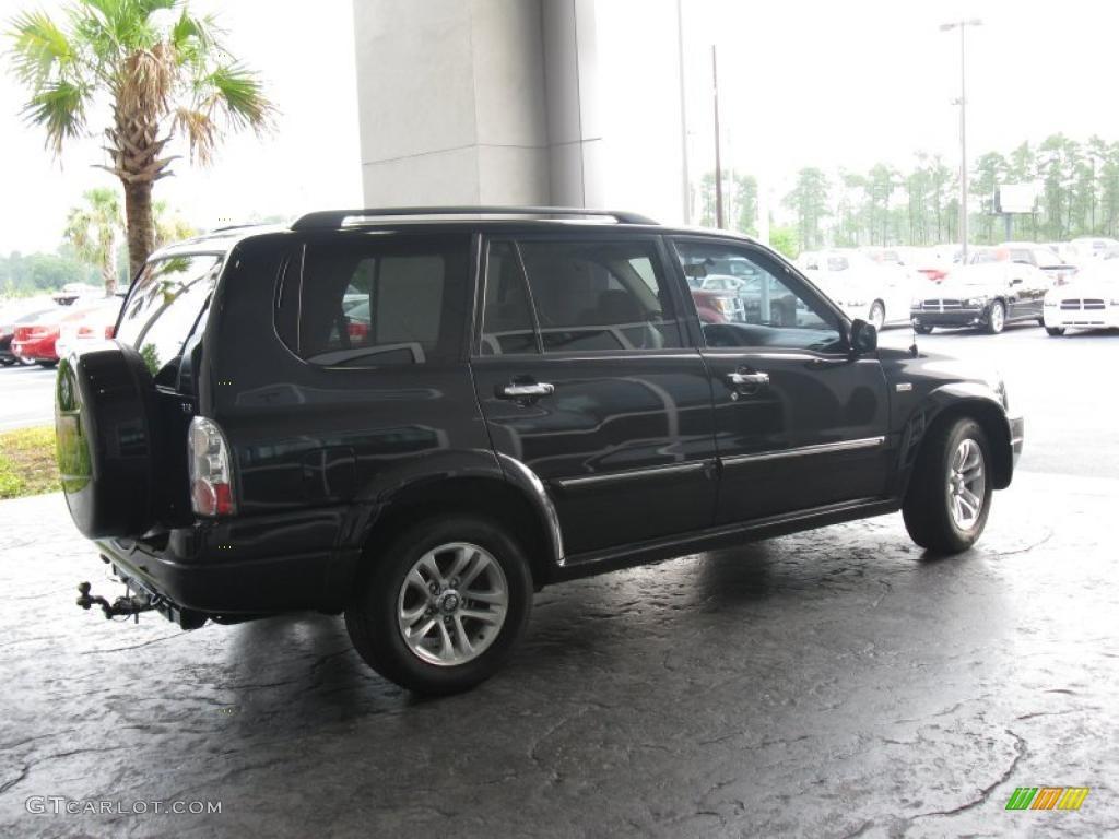 2004 suzuki xl 7 reviews - 2004 Black Onyx Suzuki Xl7 Lx 33673031 Photo 4 Gtcarlot Com Car 33695437