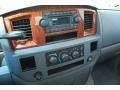 2006 Brilliant Black Crystal Pearl Dodge Ram 1500 SLT Quad Cab  photo #16