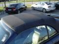 2001 True Blue Metallic Ford Mustang GT Convertible  photo #35