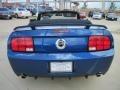 2007 Vista Blue Metallic Ford Mustang GT/CS California Special Convertible  photo #6