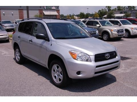 2007 toyota rav4 v6 data info and specs. Black Bedroom Furniture Sets. Home Design Ideas