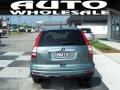 2010 Opal Sage Metallic Honda CR-V EX-L  photo #3