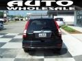 2010 Crystal Black Pearl Honda CR-V EX-L  photo #3