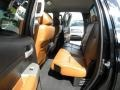 2007 Black Toyota Tundra Limited Double Cab 4x4  photo #9