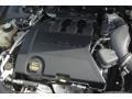 2008 Black Lincoln MKZ AWD Sedan  photo #35