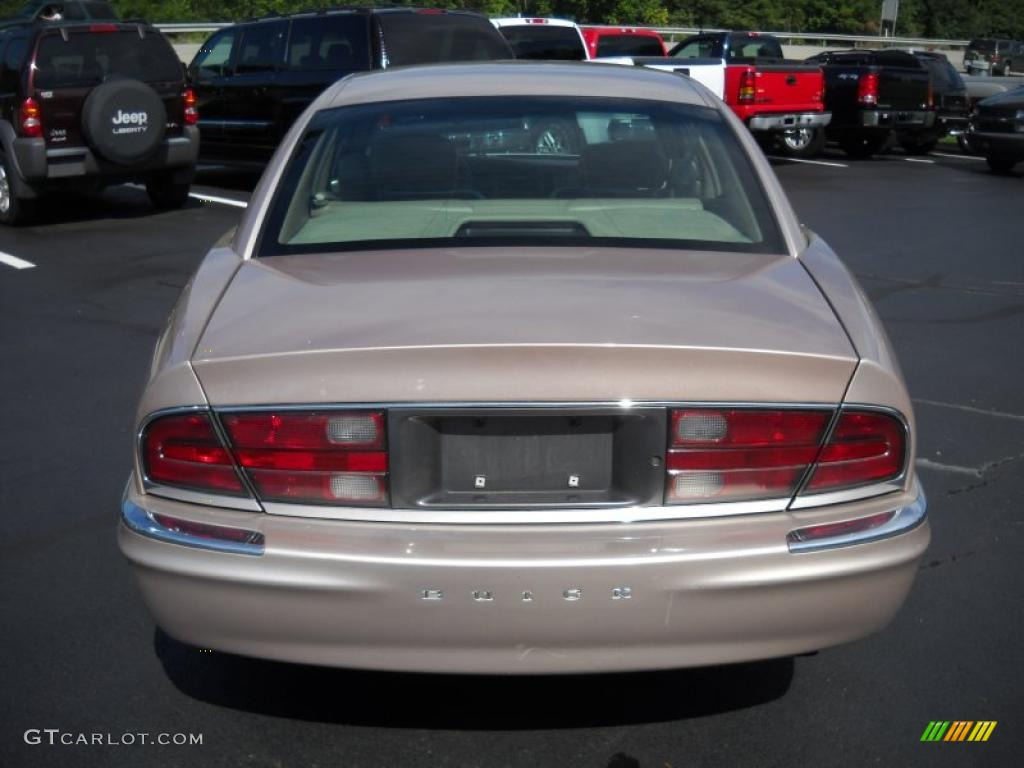 1998 Light Antelope Metallic Buick Park Avenue 33802424 Photo 6
