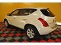 2007 Glacier Pearl White Nissan Murano S AWD  photo #4