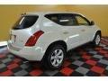 2007 Glacier Pearl White Nissan Murano S AWD  photo #6