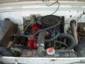 1967 Scout 800 Soft Top 4 Cylinder Engine