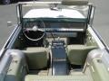 1967 Scout 800 Soft Top Light Olive Interior