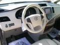 2011 Sandy Beach Metallic Toyota Sienna XLE  photo #7