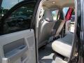 2006 Brilliant Black Crystal Pearl Dodge Ram 1500 SLT Quad Cab  photo #12