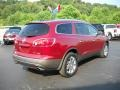 2008 Red Jewel Buick Enclave CXL AWD  photo #5